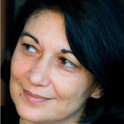 Silvia Muşătoiu, directoarea liceului Gheorghe Şincai din Capitală