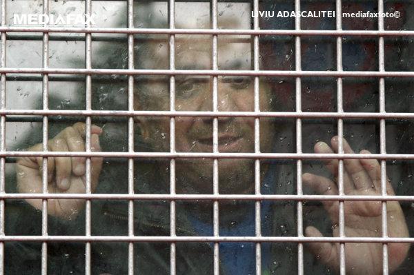 Bercea Mondial, eliberat condiţionat după ce instanţa i-a admis cererea