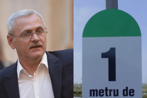 """Liviu Dragnea, MÂNIAT de protestul #şîeu: """"Şmecheri care urlă că au făcut UN METRU de autostradă! Ei ţipă, noi dezvoltăm România!"""""""