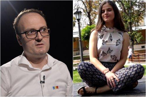 Aceasta este adevărata relaţie de rudenie dintre Alexandru Cumpănaşu şi Alexandra Măceşanu