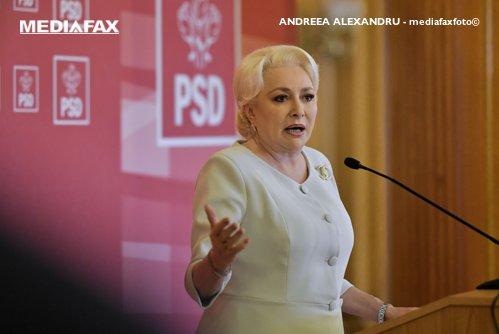 Dăncilă anunţă: Investiţia pentru spitalul regional din Cluj este estimată la 2.5 miliarde de lei - VIDEO