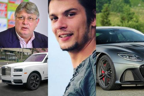 Noi informaţii în cazul Mario Iorgulescu: Maşina distrusă nu ar fi avut asigurare. Fiul şefului LPF ar mai fi dat daună totală unui bolid, acum trei ani