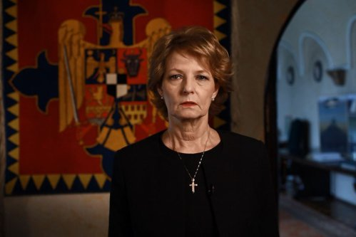 Principesa Margareta, discurs dur la Haga: Punctul-cheie este încetarea atitudinii de superioritate