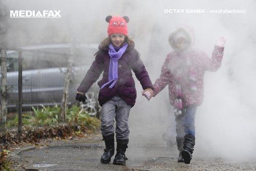 România, lovită de cea mai grea iarnă din ultimii 30 de ani. Când va începe urgia: Anunţul făcut de meteorologi