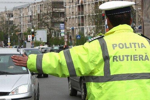 Anunţ important pentru şoferi. Cei care nu au plătit taxa vor fi sancţionaţi! Noi puncte de control instalate pe toate drumurile