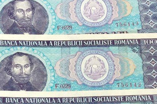 """Cu cât se mai vinde azi un """"Bălcescu"""". Este incredibilă valoarea la care a ajuns """"Suta"""" de pe vremea lui Ceauşescu"""