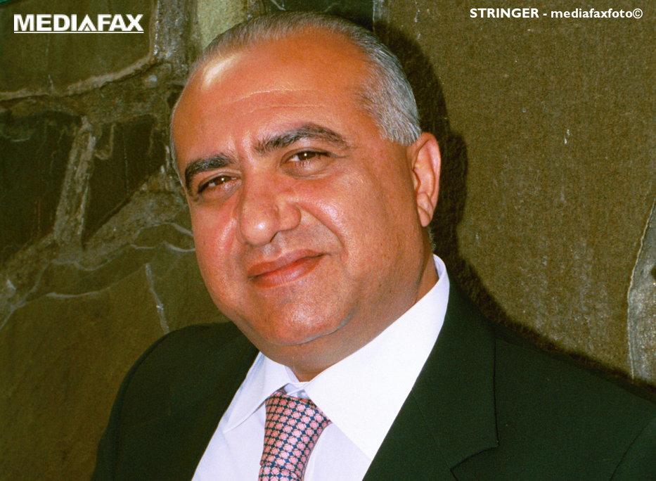 Hayssam: Am plecat ca un domn, cu capul sus, îmbrăcat la costum, parfumat, aranjat - UPDATE