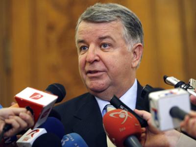 A murit Radu Timofte, fostul director al SRI