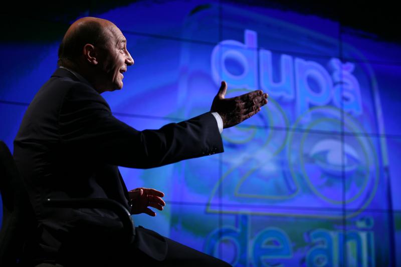 """Băsescu: Udrea nu are """"experienţă de viaţă"""" ca să fie premier. Cum l-a reevaluat pe Oprea, de ce Blaga nu are şanse la preşedinţia ţării"""