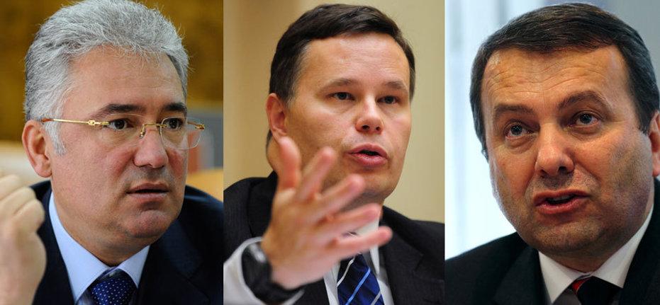 """Politicienii români s-au certat o noapte întreagă cu """"contabilii"""" de la FMI. Ministrul de Finanţe a aflat, cu surprindere, abia a doua zi ce i se pregăteşte cotei unice - EXCLUSIV"""