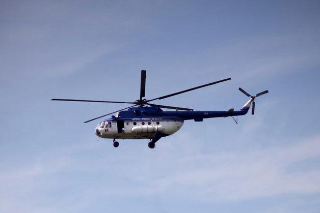 Elicopterul inventator