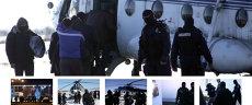 Poliţişti de frontieră, vameşi şi filme porno - IMAGINI ÎN DOSARUL CORUPŢIEI DIN VĂMI - Cum au prins poliţiştii o partidă de sex pe camera de supraveghere