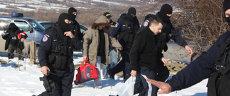 Poliţişti de frontieră, vameşi, sex şi filme porno - IMAGINI DIN ANCHETA CORUPŢIEI DIN VĂMI. Procurorul general al României: ce se întâmplă cu înregistrările- EXCLUSIV