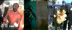 Cum au fost primiţi MASCAŢII la cele 3.300 DE PERCHEZIŢII de anul trecut: cu focuri  de armă, sandviciuri şi cafea - VIDEO