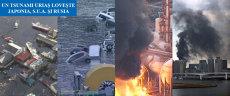 """LIVE DE LA UN BLOGGER ROMÂN DIN HIROSHIMA: în timpul cutremurului, crainicul TV continua să vorbească. """"În fundal se aud obiecte buşind prin studio"""""""