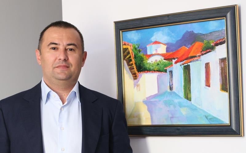 """INTERVIU cu George Brăiloiu, MILIONARUL ROMÂN care l-a """"cumpărat"""" pe Cioran: Am auzit la radio că e licitaţie la Paris"""