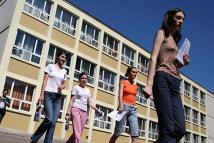 EVALUAREA NAŢIONALĂ 2011. ISMB: 14.449 elevi au fost înscrişi în Capitală la testarea care are loc în 204 centre