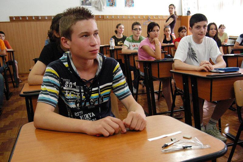 EVALUAREA NAŢIONALĂ 2011: Vezi SUBIECTELE la proba de limbă şi literatură română