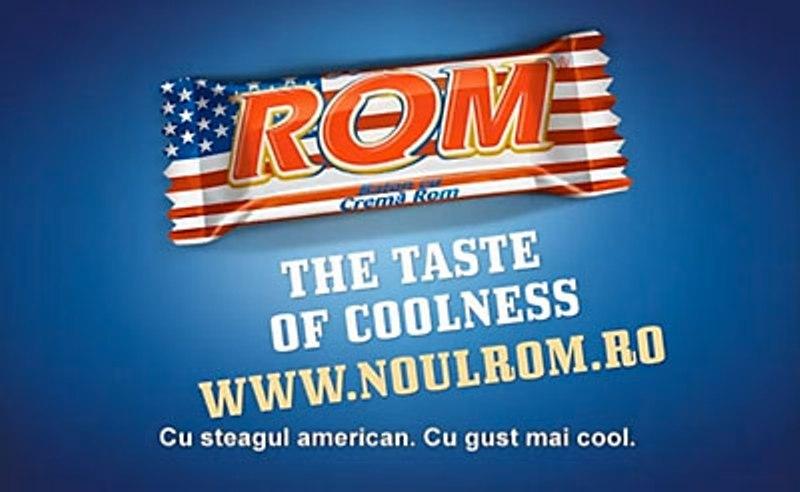 Campania American ROM, realizată de  McCann Erickson, a convins juriul de la Cannes Lions 2011: două Grand Prix-uri pentru România
