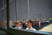 ADMITERE LICEU 2011: Vezi care a fost ultima medie de admitere la CELE MAI BUNE 20 de licee din Bucureşti