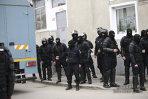Zeci de percheziţii în Caraş Severin. Peste 100 de poliţişti şi jandarmi caută mai multe persoane suspectate de evaziune fiscală