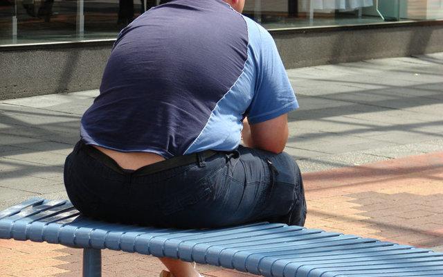 Top obezitate tari