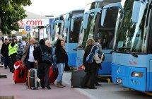 Peste 1000 de turişti români sunt blocaţi în Antalya din cauza problemelor agenţiei Premium Holidays