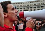 """RECENSĂMÂNT 2011. Cetăţeanul Mircea Badea: """"Refuz să răspund la întrebările alea nesimţite"""""""