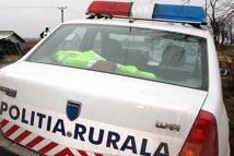 ŞOFERUL unui microbuz care transporta 15 persoane, majoritatea elevi, prins BEAT LA VOLAN