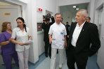 Oprescu: Am alocat 179 milioane de euro spitalelor preluate, acum facem un spital de urgenţă pentru copii