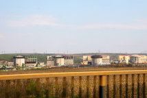 Unitatea 2 a centralei de la Cernavodă a fost oprită din cauza unei defecţiuni