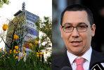 """Ponta a trimis Corpul de Control să verifice situaţia de la TVR: """"Se pare că datoriile sunt mai mari de 120 de milioane de euro"""""""