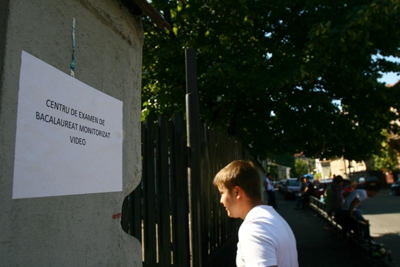 BACALAUREAT 2012. Subiectele la română oral de la BAC 2012 pot fi rezolvate în 15 minute