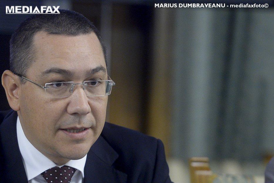 """Plagiatul prim-ministrului """"doctor"""" Victor Ponta. Analiza pe text"""
