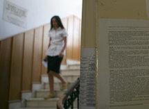 EVALUARE NAŢIONALĂ 2012. O elevă a primit nota 1 pentru i-a sunat telefonul în timp ce preda lucrarea