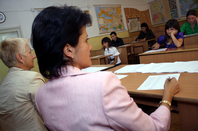 REZULTATE EVALUARE NAŢIONALĂ 2012. Primele rezultate afişate online