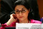 BAC 2012 - AVERTISMENUL Ecaterinei Andronescu către elevii care susţin examenul