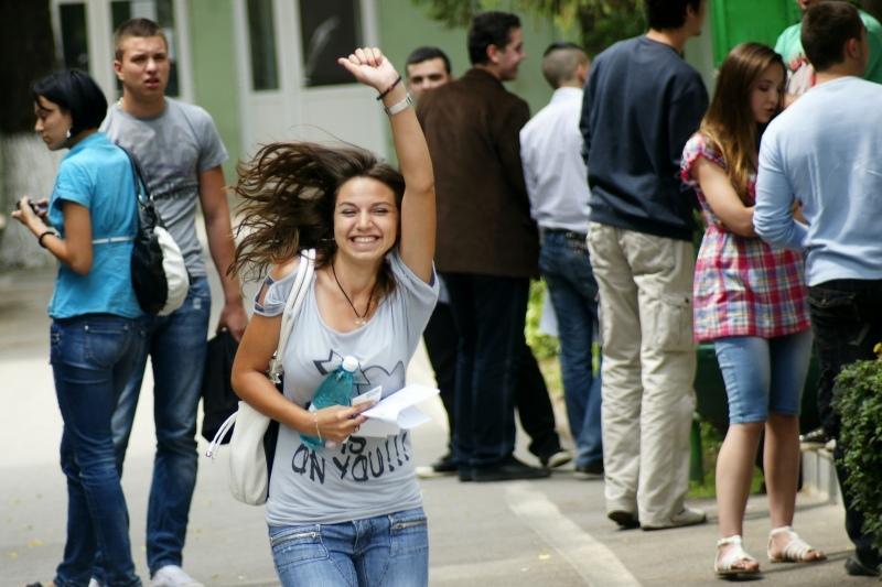 REZULTATE BACALAUREAT 2012. Două licee din Buzău au rată de promovare de 100%