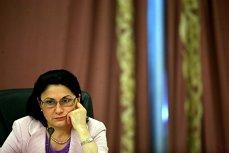 EDU.RO Rezultate BAC 2012 - Toate NOTELE online. EXCLUSIV Gândul - Ministrul Educaţiei, Ecaterina Andronescu: