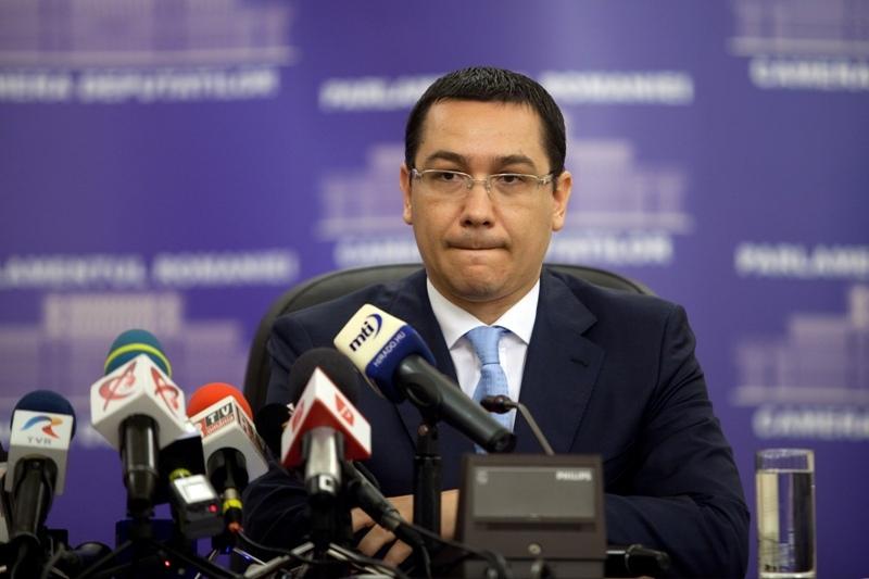 Procurorul Bălan a fost interceptat de DNA din luna februarie, discutând şi cu Ponta - surse