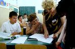 REPARTIZARE ADMITERE LA LICEU 2012. 506 elevi nu au fost repartizaţi din cauza numărului redus de opţiuni