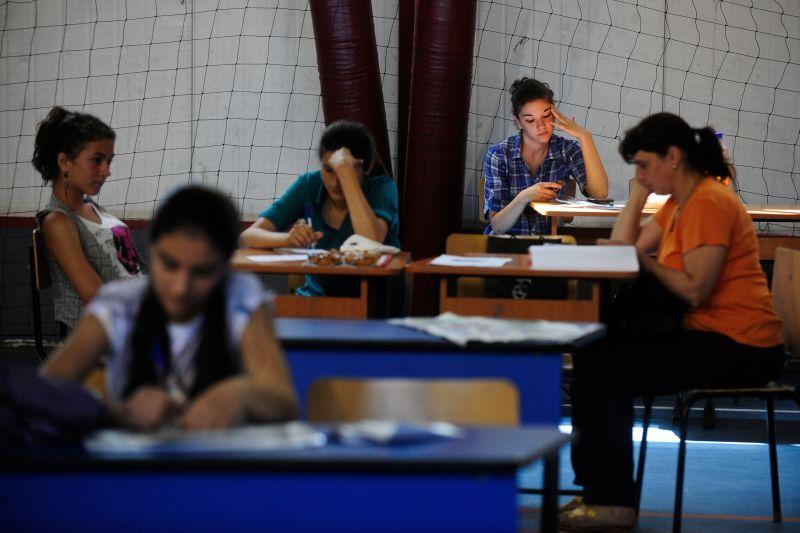 Admitere liceu 2012- REPARTIZARE COMPUTERIZATĂ afişată online - TOATE JUDEŢELE. BISTRIŢA NĂSĂUD