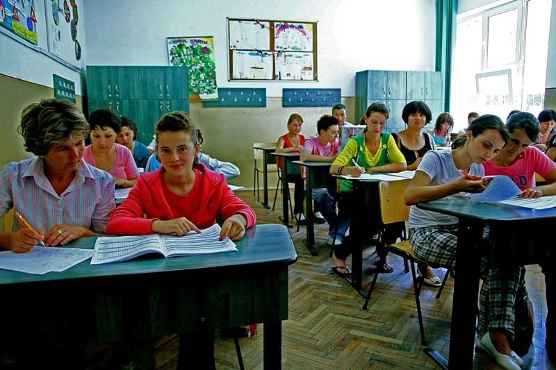 ADMITERE LICEU 2012 - edu.ro. TOPUL celor mai bune LICEE DIN BUCUREŞTI după ultima medie de admitere la REPARTIZAREA COMPUTERIZATĂ