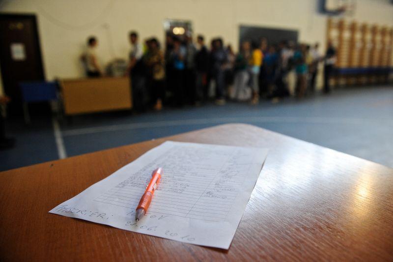 ADMITERE LICEU 2012: edu.ro a AFIŞAT REZULTATELE