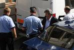 SORIN OVIDIU VÂNTU, dus la Parchetul instanţei supreme pentru a studia DOSARUL FNI, în care este acuzat de spălare de bani
