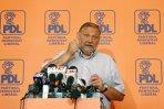 Fostul secretar de stat Răzvan Murgeanu a pierdut alegerile în Vaslui, obţinând doar 7,88 la sută