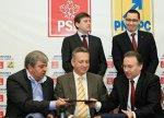 PLANURI PENTRU NOUL GUVERN. Ce spune Ponta despre nominalizarea lui Fenechiu şi Vosganian