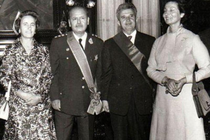 Băsescu merge în America Latină la 40 de ani după