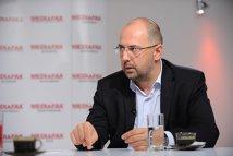 Kelemen despre Băsescu: Chestia asta că «dacă tu îţi dai demisia mi-o dau şi eu» nu prea merge