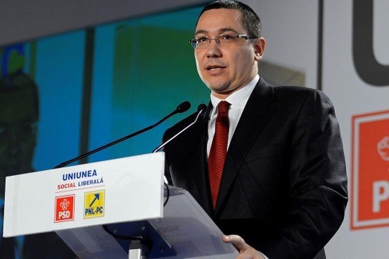 Scandal pe steagul Ţinutului Secuiesc. Reacţia lui Ponta după îndemnurile oficialilor de la Budapesta :